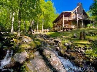 87 Ali Avenue 3B-1, Bakersville, NC 28705 (#3663690) :: DK Professionals Realty Lake Lure Inc.