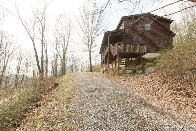 25 Annie Lane, Asheville, NC 28805 (#3663704) :: LePage Johnson Realty Group, LLC