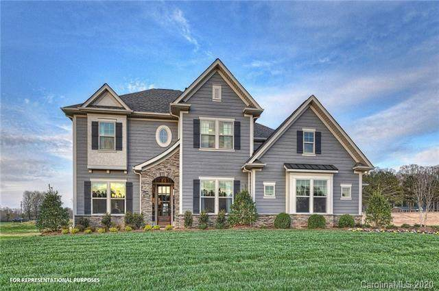 5106 Hyannis Court #07, Weddington, NC 28104 (#3663717) :: Homes with Keeley | RE/MAX Executive