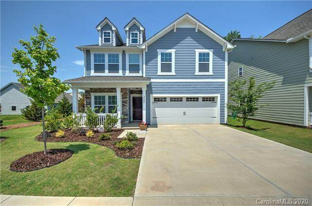 2029 Atwell Glen Lane, Pineville, NC 28134 (#3663738) :: Homes with Keeley | RE/MAX Executive
