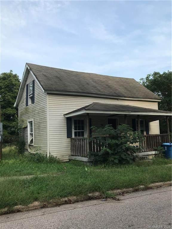 37 Knox Street, Salisbury, NC 28144 (#3663919) :: Mossy Oak Properties Land and Luxury