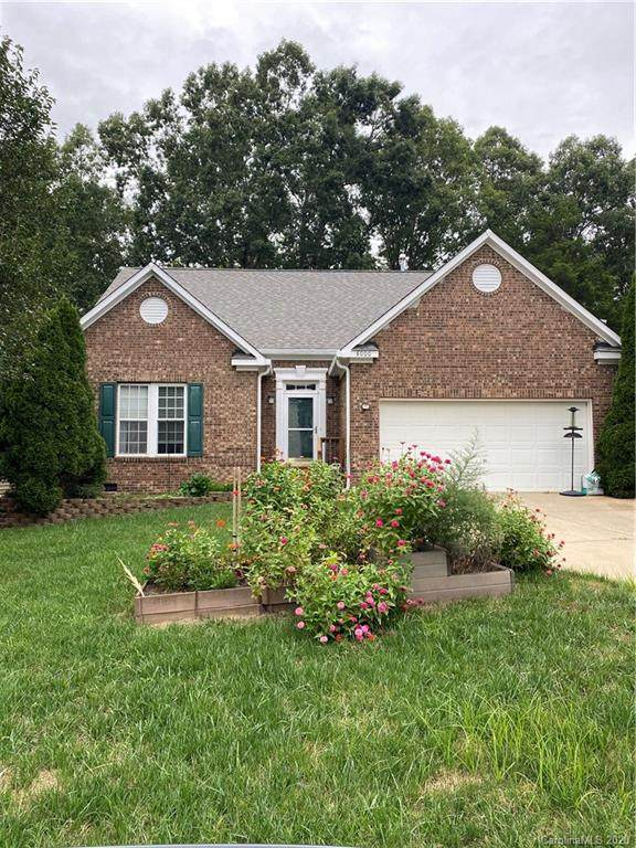 8000 Kingston Drive, Waxhaw, NC 28173 (#3663941) :: Stephen Cooley Real Estate Group