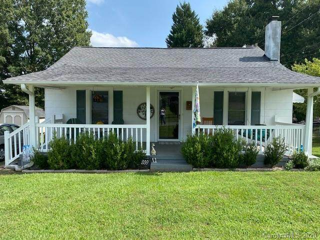 339 Scott Street, Mount Holly, NC 28120 (#3664122) :: Rinehart Realty