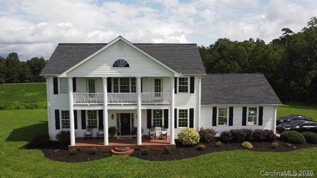 3400 Belaire Road, Mooresboro, NC 28114 (#3664182) :: Robert Greene Real Estate, Inc.