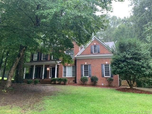2650 Landing Pointe Drive, Clover, SC 29710 (#3664332) :: Premier Realty NC