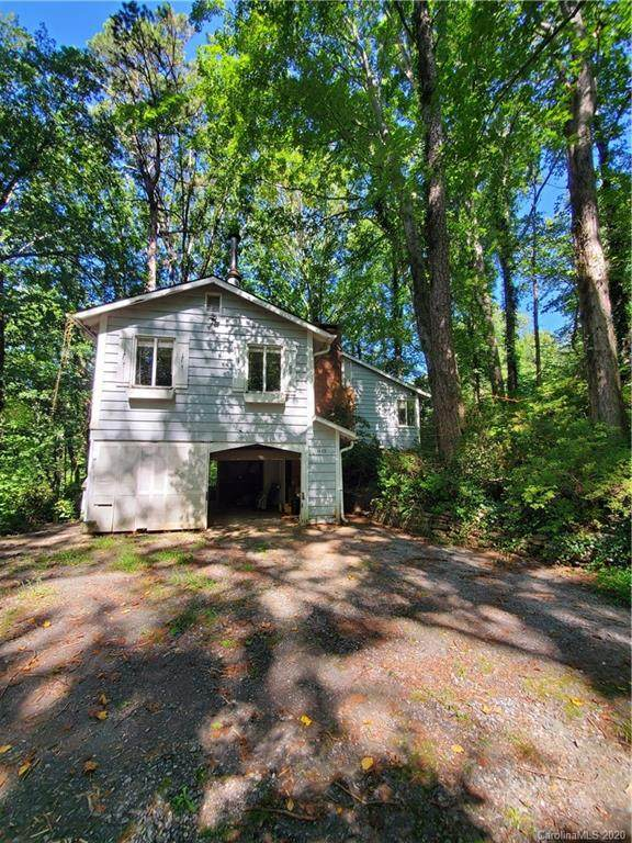 1463 Carolina Drive, Tryon, NC 28782 (#3664370) :: Robert Greene Real Estate, Inc.