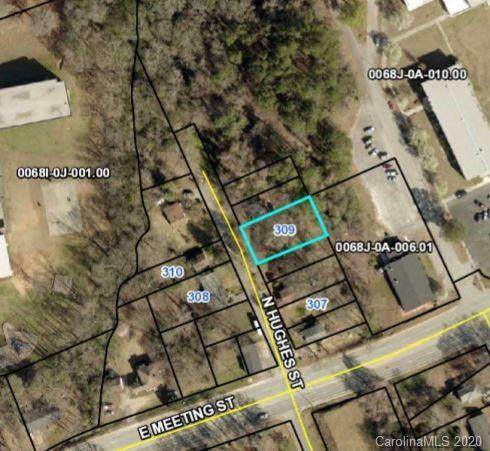 309 N Hughes Street, Lancaster, SC 29720 (#3664445) :: LePage Johnson Realty Group, LLC