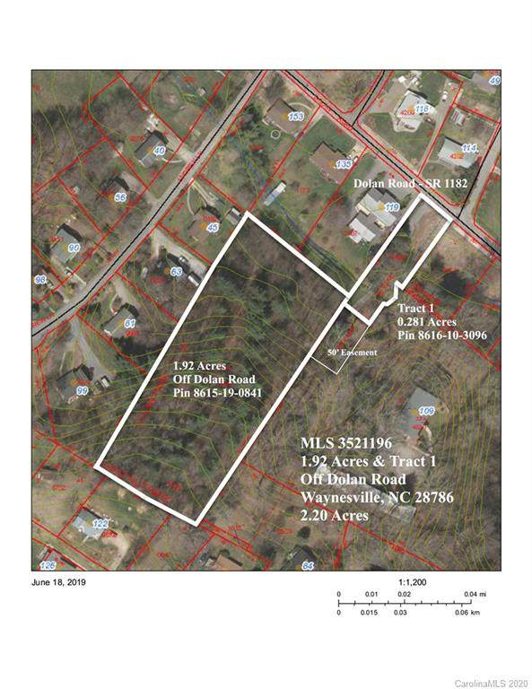 1.92 acres & Tract 1 Dolan Road - Photo 1