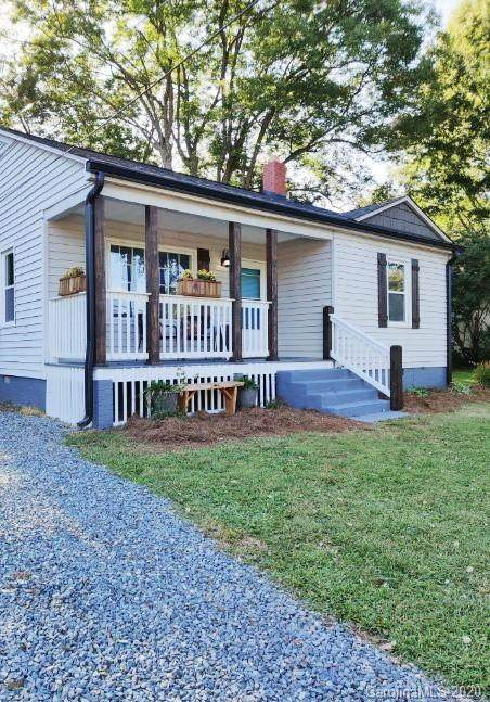 513 7th Street, Spencer, NC 28159 (#3664717) :: MartinGroup Properties