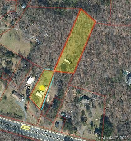 1299 E Main Street B & D, Locust, NC 28097 (#3664822) :: LePage Johnson Realty Group, LLC