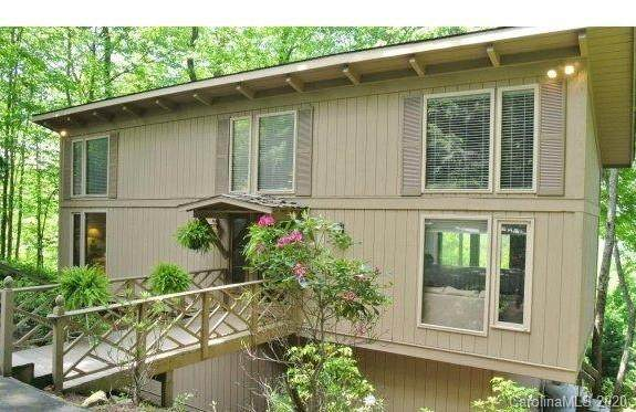 4415 Connestee Trail, Brevard, NC 28712 (#3665110) :: BluAxis Realty