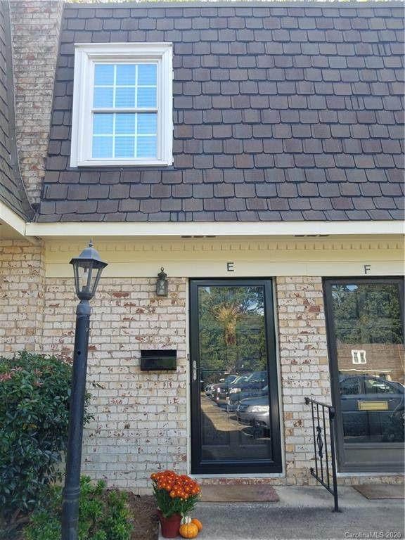 3508 Colony Road E, Charlotte, NC 28211 (#3665190) :: Stephen Cooley Real Estate Group