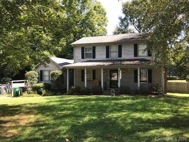 6701 Flat Rock Drive, Charlotte, NC 28214 (#3665289) :: MartinGroup Properties