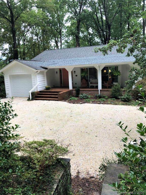525 Wilderness Road, Tryon, NC 28782 (#3665310) :: Keller Williams Professionals