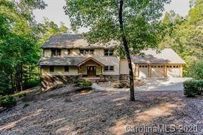 110 Quail Cove Road, Lake Lure, NC 28746 (#3665313) :: Keller Williams Professionals