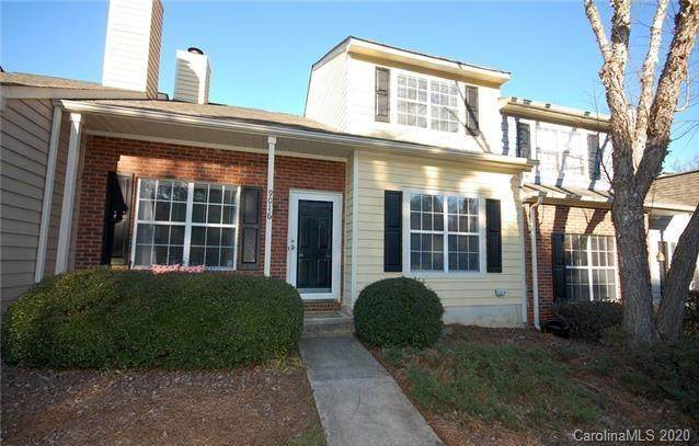 9016 Four Mile Creek Road #1502, Charlotte, NC 28277 (#3665344) :: SearchCharlotte.com