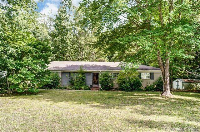 3500 Hayden Drive, Charlotte, NC 28269 (#3665351) :: Scarlett Property Group