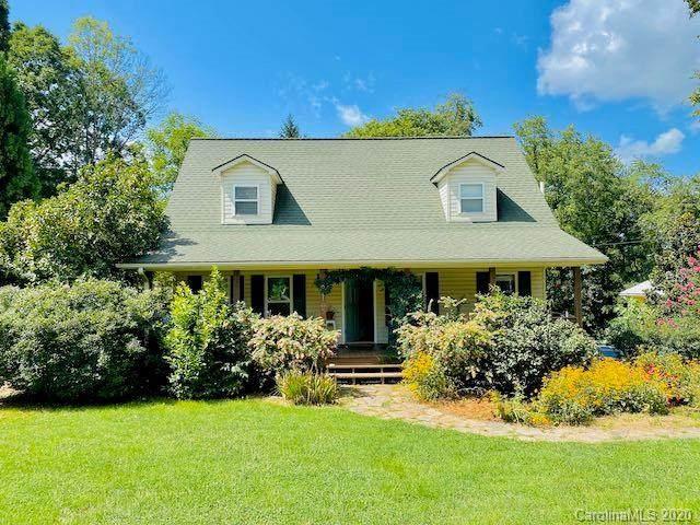 24 Sandhurst Drive, Asheville, NC 28806 (#3665478) :: High Performance Real Estate Advisors