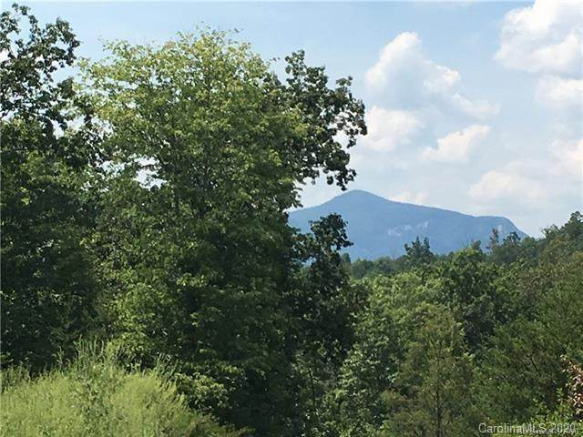 Lot 158 High Pines Loop #158, Lake Lure, NC 28746 (#3665584) :: Ann Rudd Group
