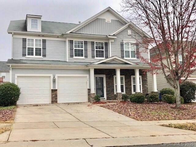 178 Silverspring Place, Mooresville, NC 28117 (#3665624) :: LePage Johnson Realty Group, LLC