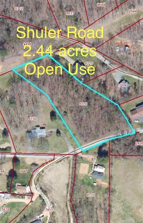 999 Shuler Road, Candler, NC 28715 (#3665715) :: High Performance Real Estate Advisors