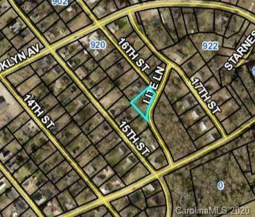 950 16th Street, Lancaster, SC 29720 (#3665835) :: The Sarver Group