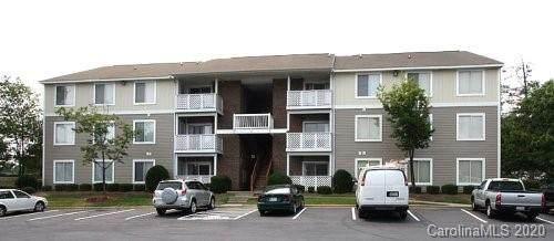 9501 University Terrace Drive Unit H, Charlotte, NC 28262 (#3665915) :: High Performance Real Estate Advisors