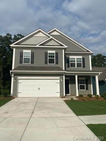 260 Cramerton Mills Parkway #81, Cramerton, NC 28032 (#3666012) :: BluAxis Realty