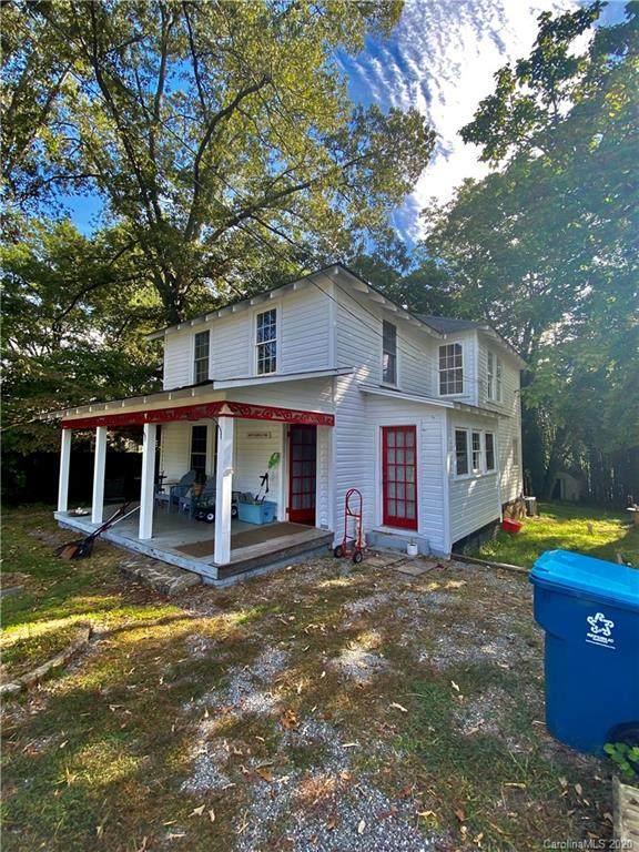 182 Carolina Avenue, Forest City, NC 28043 (#3666026) :: Keller Williams Professionals