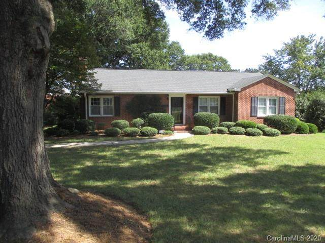 1711 Fairfield Drive, Gastonia, NC 28054 (#3666104) :: Keller Williams South Park