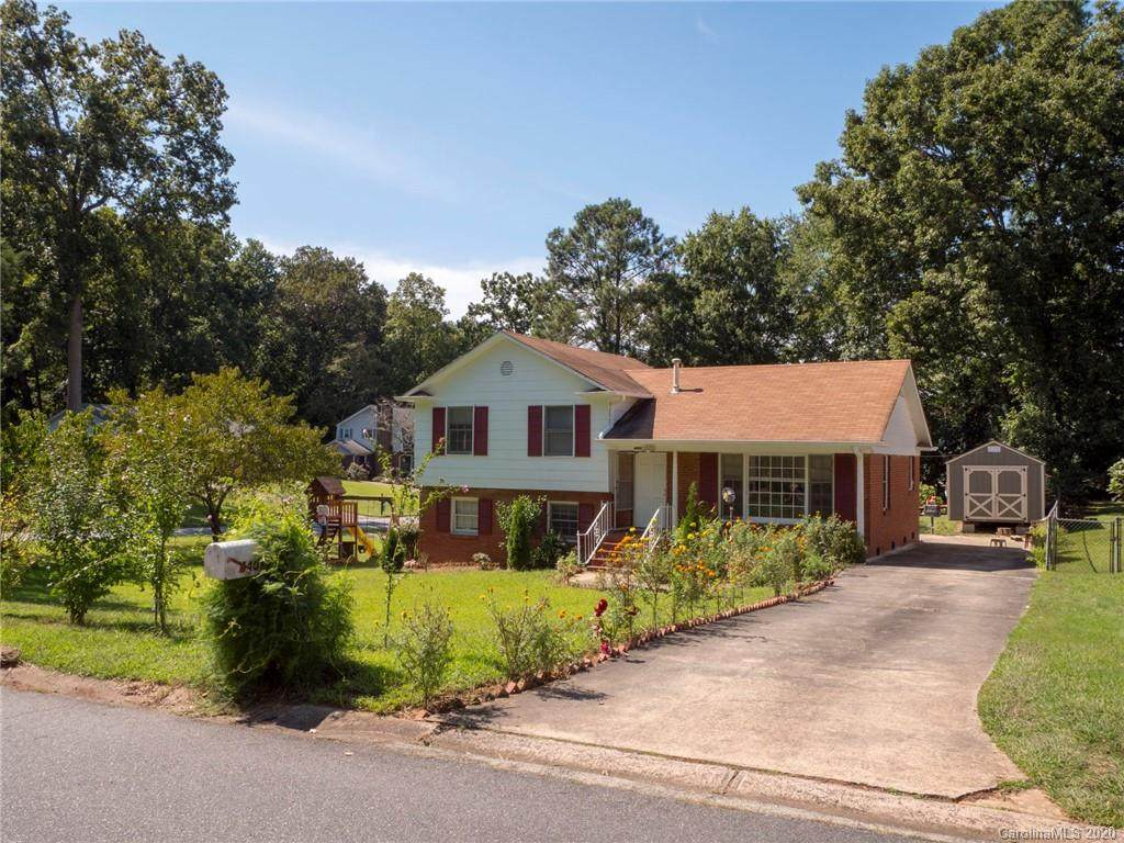 4401 Easthaven Drive - Photo 1
