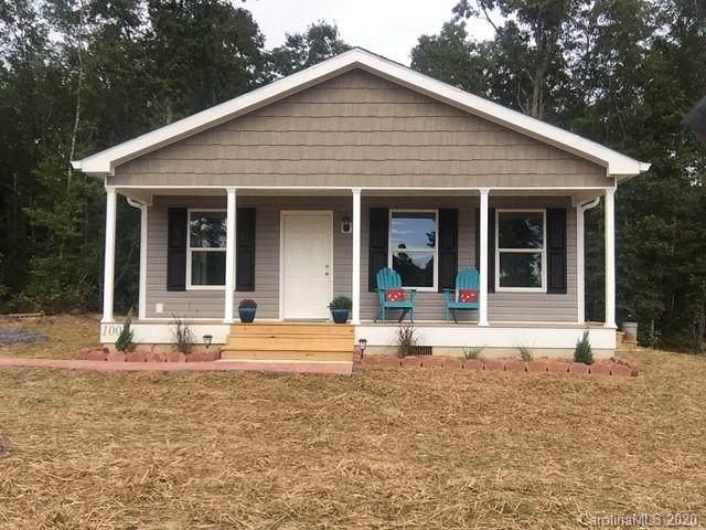 100 Vera Lane, Columbus, NC 28722 (#3666252) :: Keller Williams Professionals