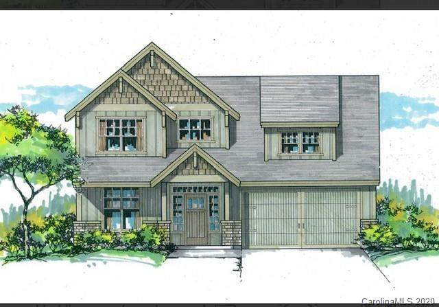 1604 Aragon Beach Road #9, Rock Hill, SC 29732 (#3666614) :: High Performance Real Estate Advisors