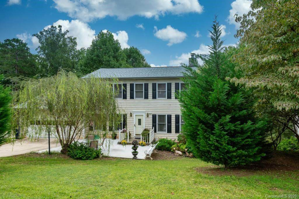 5971 Gold Creek Estate Drive - Photo 1