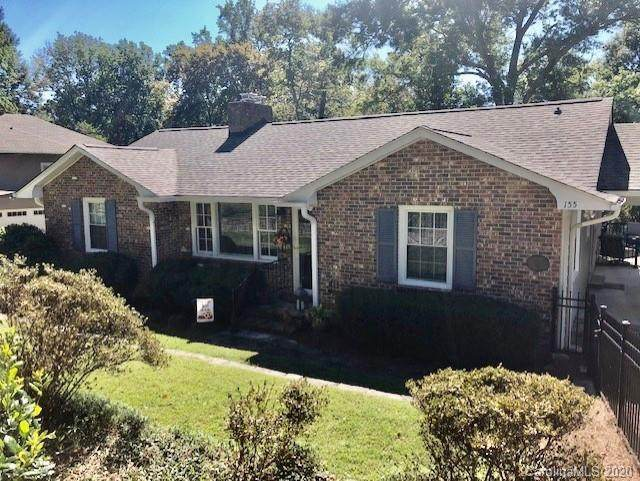 155 Laurel Avenue, Tryon, NC 28782 (#3666801) :: Stephen Cooley Real Estate Group