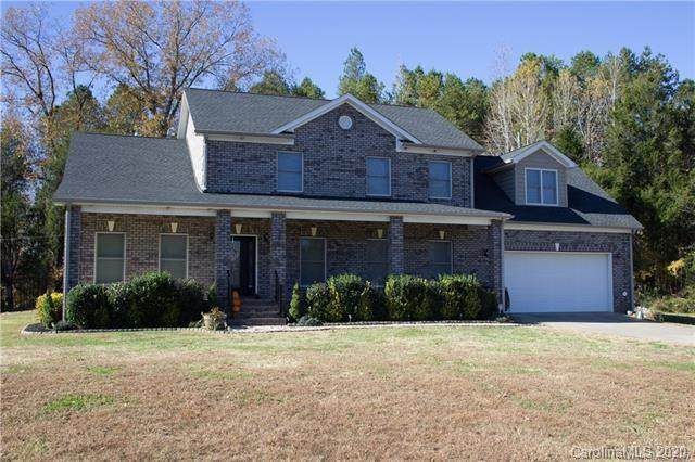 170 Bev Road, Rockwell, NC 28138 (#3666847) :: Miller Realty Group