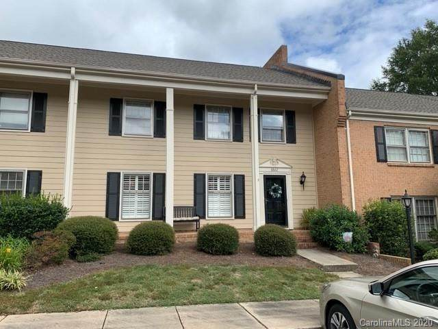 6867 Dumbarton Drive, Charlotte, NC 28210 (#3666909) :: Charlotte Home Experts