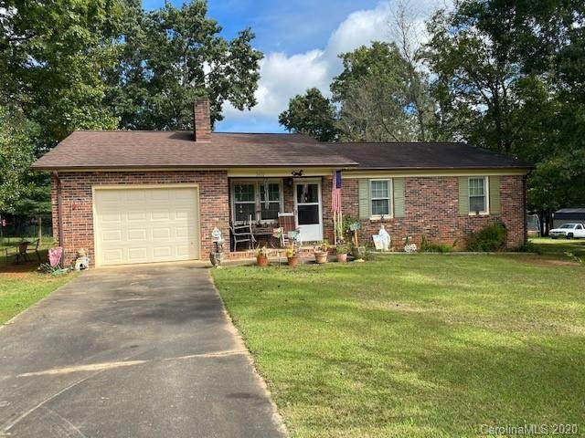 3430 Dallas Street, Lenoir, NC 28645 (#3666934) :: Keller Williams South Park