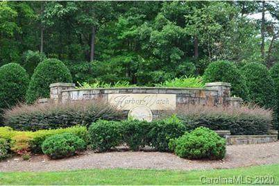 155 Stoneleigh Drive #155, Statesville, NC 28677 (#3666941) :: Mossy Oak Properties Land and Luxury