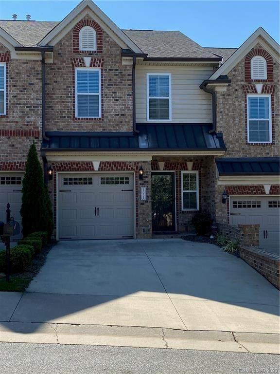 1031 Richmond Park Drive #518, Winston Salem, NC 27103 (#3666963) :: LePage Johnson Realty Group, LLC
