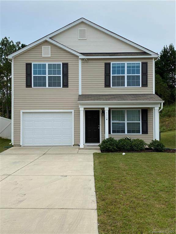 4008 Long Arrow Drive, Concord, NC 28025 (#3667115) :: LePage Johnson Realty Group, LLC