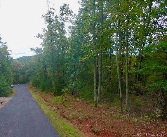 V/L 134 Grindstone Drive #134, Nebo, NC 28761 (#3667212) :: Rowena Patton's All-Star Powerhouse