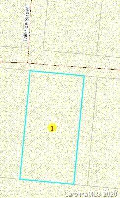 0 Franklin Drive, Forest City, NC 28043 (#3667318) :: Keller Williams Professionals