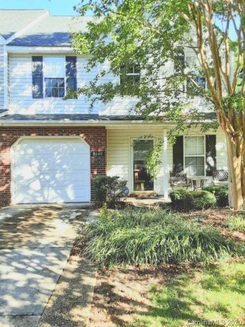 8640 Robinson Forest Drive, Charlotte, NC 28277 (#3667343) :: IDEAL Realty