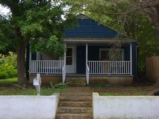 742 Wilson Road, Salisbury, NC 28144 (#3667536) :: Besecker Homes Team