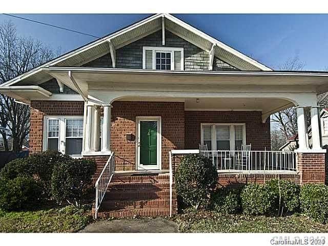 221 Patterson Street, Statesville, NC 28677 (#3667628) :: Besecker Homes Team