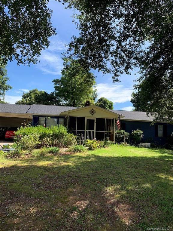 2910 Cove Road, Union Mills, NC 28167 (#3667700) :: LePage Johnson Realty Group, LLC