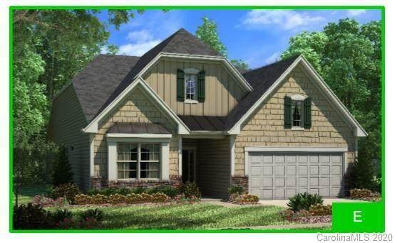 3351 Oliver Stanley Trail #644, Lancaster, SC 29720 (#3667743) :: High Performance Real Estate Advisors