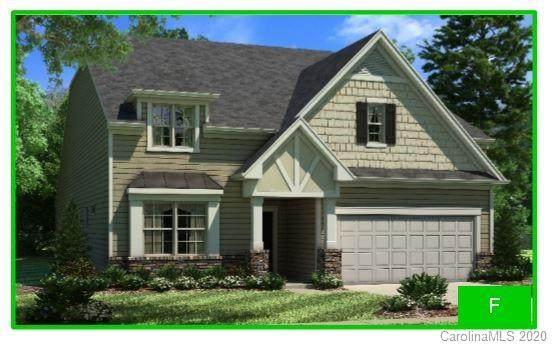 1761 Tranquility Boulevard #466, Lancaster, SC 29720 (#3668221) :: High Performance Real Estate Advisors