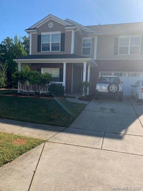 1002 Bent Branch Street, Gastonia, NC 28054 (#3668350) :: LePage Johnson Realty Group, LLC